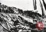 Image of dead German soldiers Verdun France, 1916, second 38 stock footage video 65675061261