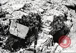 Image of dead German soldiers Verdun France, 1916, second 39 stock footage video 65675061261