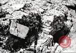 Image of dead German soldiers Verdun France, 1916, second 41 stock footage video 65675061261