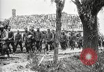 Image of German prisoners France, 1916, second 19 stock footage video 65675061262