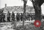 Image of German prisoners France, 1916, second 21 stock footage video 65675061262