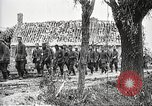 Image of German prisoners France, 1916, second 22 stock footage video 65675061262
