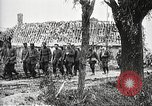 Image of German prisoners France, 1916, second 24 stock footage video 65675061262