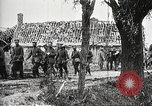 Image of German prisoners France, 1916, second 25 stock footage video 65675061262