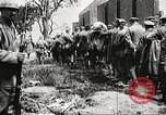Image of German prisoners France, 1916, second 33 stock footage video 65675061262