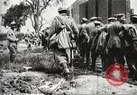 Image of German prisoners France, 1916, second 36 stock footage video 65675061262