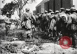 Image of German prisoners France, 1916, second 37 stock footage video 65675061262