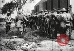 Image of German prisoners France, 1916, second 38 stock footage video 65675061262
