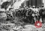 Image of German prisoners France, 1916, second 39 stock footage video 65675061262