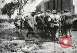 Image of German prisoners France, 1916, second 40 stock footage video 65675061262