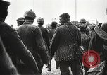 Image of German prisoners France, 1916, second 41 stock footage video 65675061262