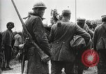 Image of German prisoners France, 1916, second 45 stock footage video 65675061262