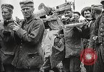 Image of German prisoners France, 1916, second 48 stock footage video 65675061262
