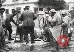 Image of German prisoners France, 1916, second 60 stock footage video 65675061262