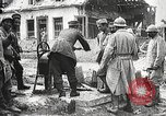 Image of German prisoners France, 1916, second 62 stock footage video 65675061262