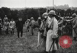 Image of General Joseph Joffre France, 1916, second 9 stock footage video 65675061265
