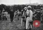 Image of General Joseph Joffre France, 1916, second 10 stock footage video 65675061265