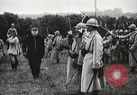 Image of General Joseph Joffre France, 1916, second 13 stock footage video 65675061265