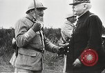 Image of General Joseph Joffre France, 1916, second 15 stock footage video 65675061265