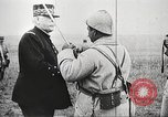 Image of General Joseph Joffre France, 1916, second 19 stock footage video 65675061265