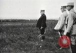 Image of General Joseph Joffre France, 1916, second 39 stock footage video 65675061265