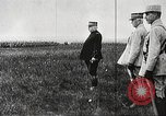 Image of General Joseph Joffre France, 1916, second 47 stock footage video 65675061265