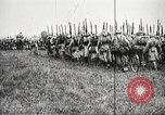 Image of General Joseph Joffre France, 1916, second 49 stock footage video 65675061265