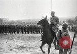 Image of General Joseph Joffre Western Front European Theater, 1916, second 31 stock footage video 65675061266