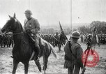 Image of General Joseph Joffre Western Front European Theater, 1916, second 32 stock footage video 65675061266