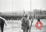 Image of General Joseph Joffre Western Front European Theater, 1916, second 33 stock footage video 65675061266