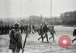 Image of General Joseph Joffre Western Front European Theater, 1916, second 36 stock footage video 65675061266