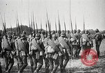 Image of General Joseph Joffre Western Front European Theater, 1916, second 52 stock footage video 65675061266
