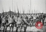 Image of General Joseph Joffre Western Front European Theater, 1916, second 55 stock footage video 65675061266