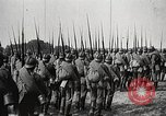Image of General Joseph Joffre Western Front European Theater, 1916, second 56 stock footage video 65675061266
