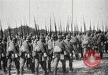 Image of General Joseph Joffre Western Front European Theater, 1916, second 59 stock footage video 65675061266