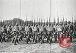 Image of General Joseph Joffre Western Front European Theater, 1916, second 62 stock footage video 65675061266