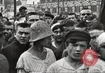 Image of social revolutionists Left SR Trial Moscow Russia Soviet Union, 1922, second 2 stock footage video 65675061267