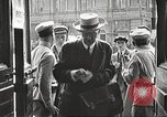 Image of social revolutionists Left SR Trial Moscow Russia Soviet Union, 1922, second 6 stock footage video 65675061267