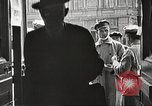 Image of social revolutionists Left SR Trial Moscow Russia Soviet Union, 1922, second 7 stock footage video 65675061267
