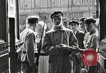 Image of social revolutionists Left SR Trial Moscow Russia Soviet Union, 1922, second 9 stock footage video 65675061267