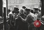 Image of social revolutionists Left SR Trial Moscow Russia Soviet Union, 1922, second 12 stock footage video 65675061267