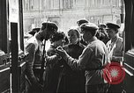 Image of social revolutionists Left SR Trial Moscow Russia Soviet Union, 1922, second 13 stock footage video 65675061267