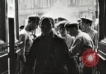 Image of social revolutionists Left SR Trial Moscow Russia Soviet Union, 1922, second 16 stock footage video 65675061267