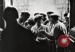 Image of social revolutionists Left SR Trial Moscow Russia Soviet Union, 1922, second 17 stock footage video 65675061267
