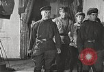 Image of social revolutionists Left SR Trial Moscow Russia Soviet Union, 1922, second 19 stock footage video 65675061267