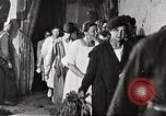 Image of social revolutionists Left SR Trial Moscow Russia Soviet Union, 1922, second 21 stock footage video 65675061267