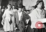 Image of social revolutionists Left SR Trial Moscow Russia Soviet Union, 1922, second 23 stock footage video 65675061267