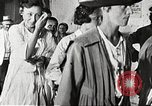 Image of social revolutionists Left SR Trial Moscow Russia Soviet Union, 1922, second 25 stock footage video 65675061267