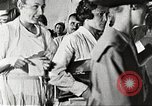 Image of social revolutionists Left SR Trial Moscow Russia Soviet Union, 1922, second 26 stock footage video 65675061267