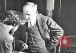 Image of social revolutionists Left SR Trial Moscow Russia Soviet Union, 1922, second 31 stock footage video 65675061267